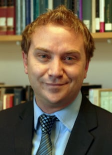 Dr. Aaron C. Denlinger