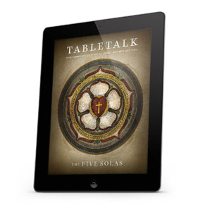 Digital Tabletalk Now Available