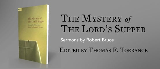 The Mystery of the Lords Supper